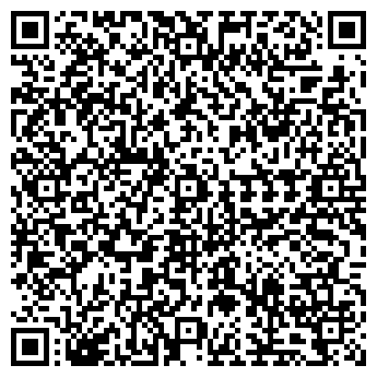 QR-код с контактной информацией организации АКВАРИУМНЫЙ СЕРВИС
