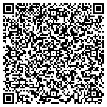 QR-код с контактной информацией организации ВСЁ ДЛЯ ЖИВОТНЫХ