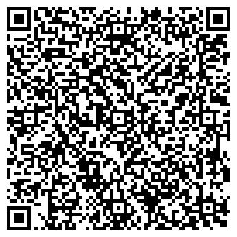 QR-код с контактной информацией организации ЗООМАГАЗИН
