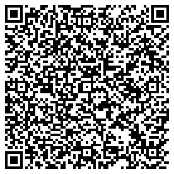 QR-код с контактной информацией организации СУПЕР ЗООМАРКЕТ