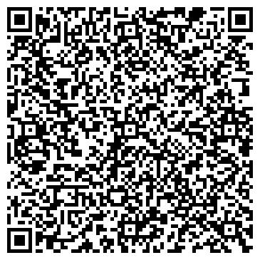QR-код с контактной информацией организации ИП ТЕРРИТОРИЯ КУХНИ