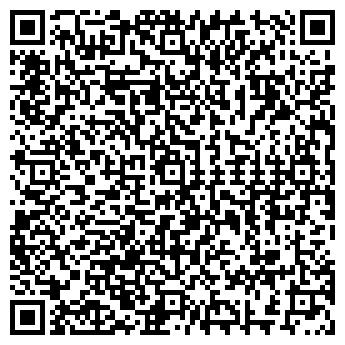 QR-код с контактной информацией организации Автозвук-150