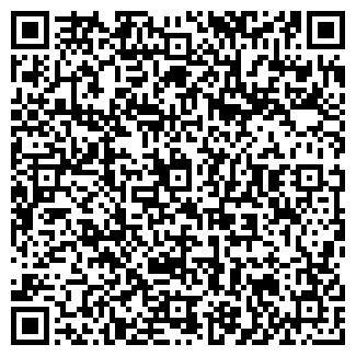 QR-код с контактной информацией организации АБИКО