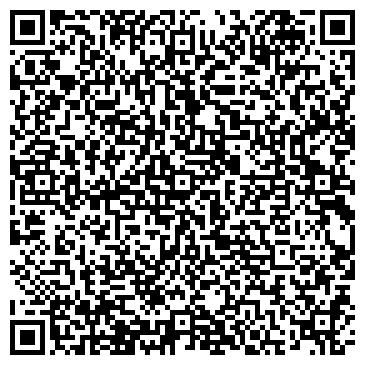 QR-код с контактной информацией организации Азбука Шитья