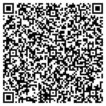 QR-код с контактной информацией организации МАГНАТ ТПК