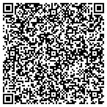 QR-код с контактной информацией организации IBSolutions