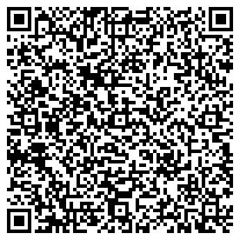 QR-код с контактной информацией организации RSauto