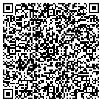 QR-код с контактной информацией организации САЛОН МЕБЕЛИ