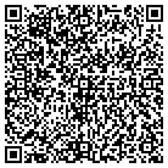QR-код с контактной информацией организации ФАБРИКА 8 МАРТА