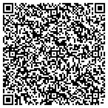 QR-код с контактной информацией организации ООО Система. Бизнес. Автоматизация