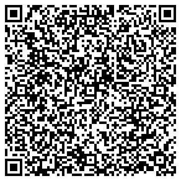 QR-код с контактной информацией организации ПЯТЁРОЧКА, универсам