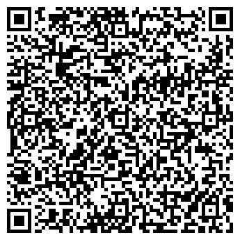 QR-код с контактной информацией организации АвтоДжаз