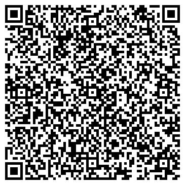 QR-код с контактной информацией организации КРЮКОВО ТРЭК УК