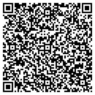QR-код с контактной информацией организации ОАО КАЗДОРСТРОЙ