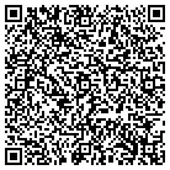 QR-код с контактной информацией организации ОДС № 14-Б