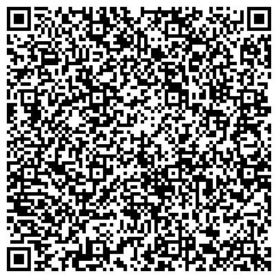 """QR-код с контактной информацией организации ФГБОУ ВО """"Иркутский государственный университет путей сообщения"""""""