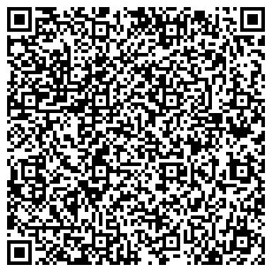 QR-код с контактной информацией организации Галаксеон