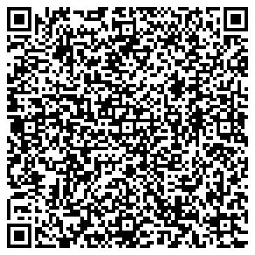 QR-код с контактной информацией организации ПРОДУКТЫ ДЛЯ ВСЕЙ СЕМЬИ