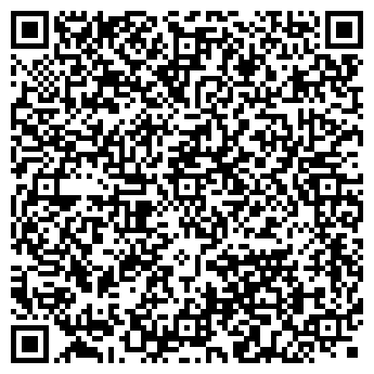 QR-код с контактной информацией организации ВЕКТОР ПЛЮС