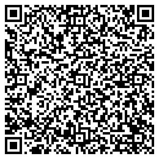 QR-код с контактной информацией организации Детский сад №254