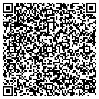 QR-код с контактной информацией организации ООО КЭЙСИ