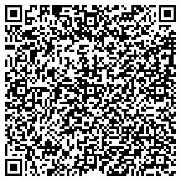 QR-код с контактной информацией организации Дополнительный офис № 7954/01521