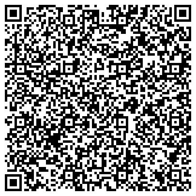 QR-код с контактной информацией организации Русский домик