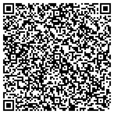 QR-код с контактной информацией организации Клиника эстетической медицины