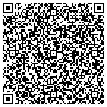 QR-код с контактной информацией организации Метеоцентр