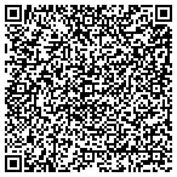 QR-код с контактной информацией организации Дополнительный офис № 7954/01604