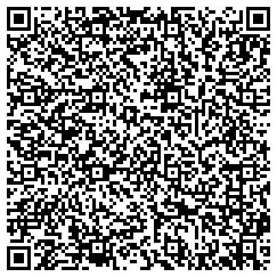 QR-код с контактной информацией организации Поликлиника №5, Центральная городская больница, г. Полысаево