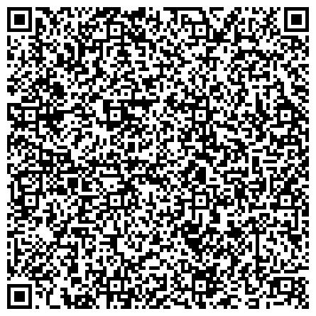 QR-код с контактной информацией организации ОАО Центральное конструкторское бюро по судам на подводных крыльях им. Р.Е. Алексеева