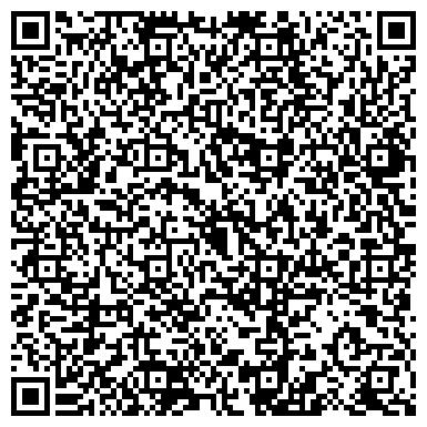 QR-код с контактной информацией организации ООО Электрет-2001