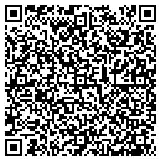 QR-код с контактной информацией организации СВЕДБАНК
