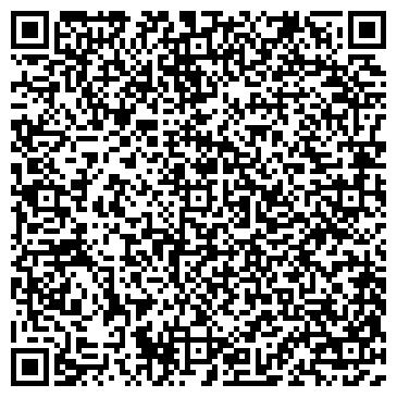 QR-код с контактной информацией организации ЭКОЛОГИЧЕСКИЙ НАЦИОНАЛЬНЫЙ БАНК
