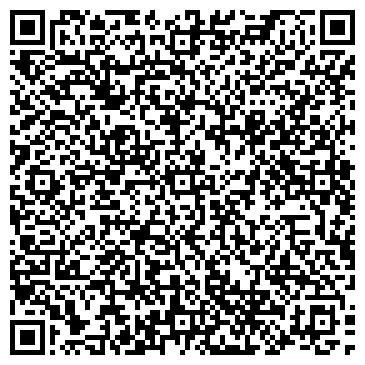 QR-код с контактной информацией организации ДЕТСКАЯ ШКОЛА ИСКУССТВ № 7