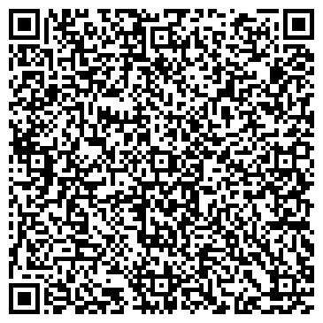 """QR-код с контактной информацией организации МБОУ КШ """"Барнаульский кадетский корпус"""""""