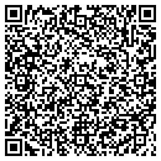 QR-код с контактной информацией организации Информ-Бюро
