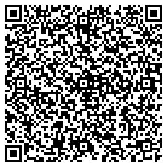 QR-код с контактной информацией организации ИНФОРМЛАЙТ