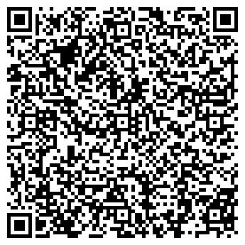 QR-код с контактной информацией организации ПРОФИ ДЕНТ