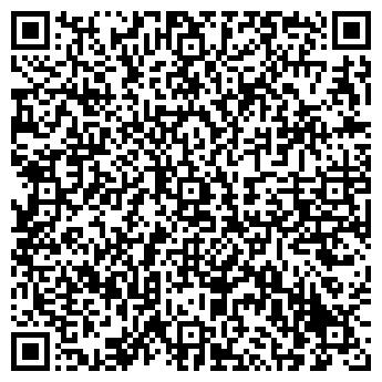 QR-код с контактной информацией организации ДОБРЫЙ ДОКТОР+