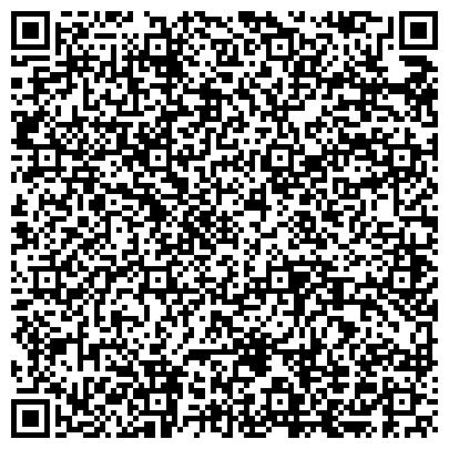 QR-код с контактной информацией организации РЭУ, Российский экономический университет им. Плеханова, Иркутский филиал