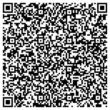 QR-код с контактной информацией организации Шэнли Моторс Лефортово
