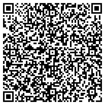 QR-код с контактной информацией организации ДЕНТАЛМЕД