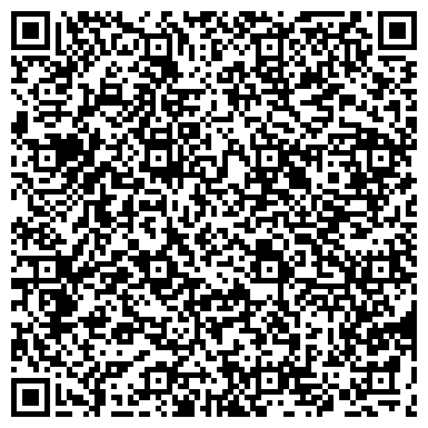 QR-код с контактной информацией организации ЦЕНТР ОБРАЗОВАНИЯ № 641 ИМ. С.А. ЕСЕНИНА