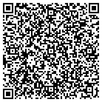 QR-код с контактной информацией организации ШКОЛА № 466
