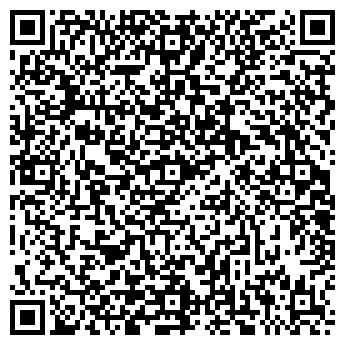 QR-код с контактной информацией организации ДЕТСКИЙ САД № 176