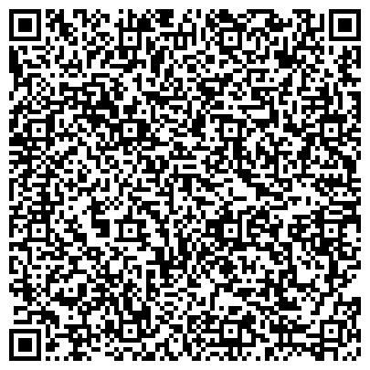 QR-код с контактной информацией организации ДЕТСКИЙ САД № 346