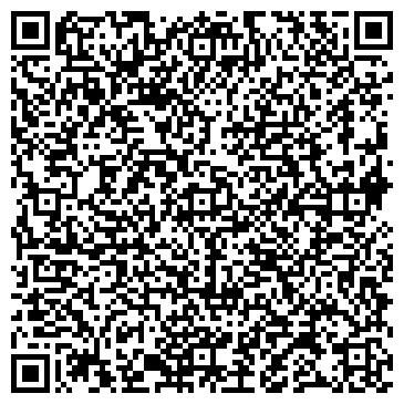QR-код с контактной информацией организации ДЕТСКИЙ САД № 1677