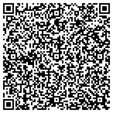 QR-код с контактной информацией организации ЭСД